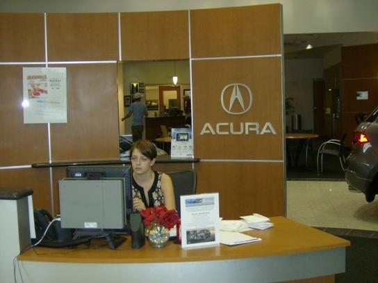 Duval Acura Car Dealership In Jacksonville FL Kelley - Duval acura used cars