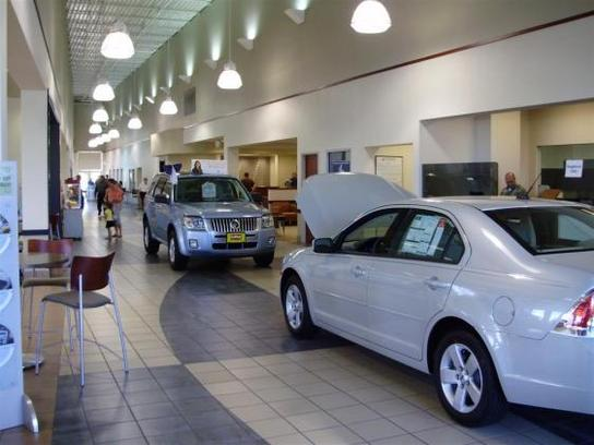 North Country Ford Lincoln Car Dealership In Coon Rapids Mn 55433