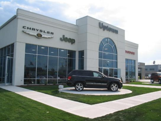 Uptown Chrysler Jeep Dodge Ram 1