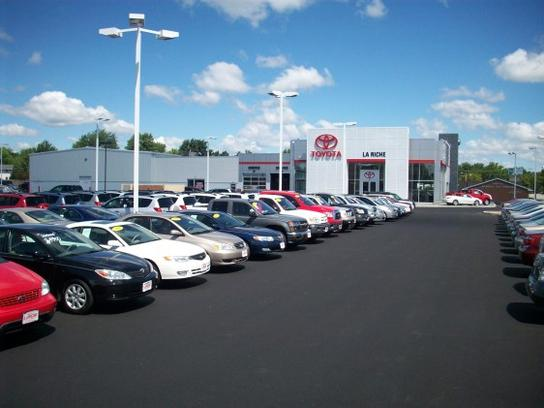 Car Dealerships Findlay Ohio >> Lariche Toyota Subaru Car Dealership In Findlay Oh 45840