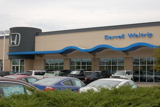 Darrell Waltrip Honda Volvo Subaru 1