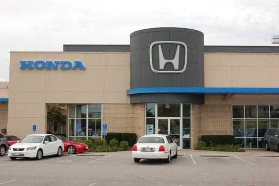 Darrell Waltrip Honda Volvo Subaru