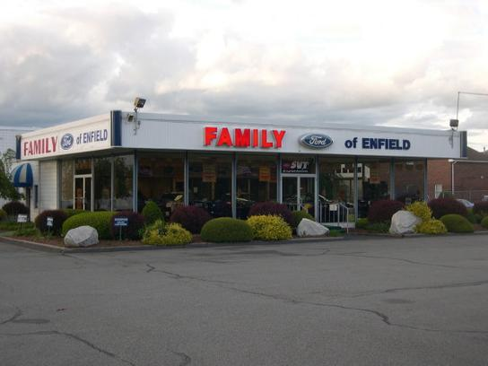Family Ford of Enfield 2