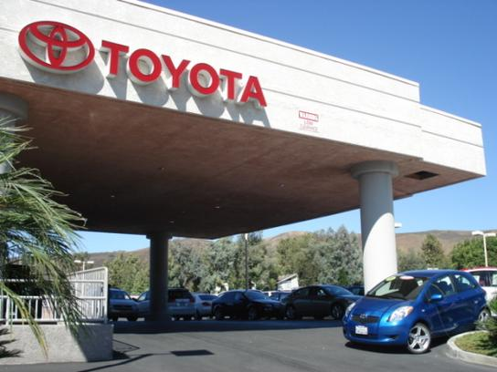 Thousand Oaks Toyota 2