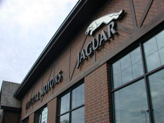 Imperial Motors Jaguar of Lake Bluff 3