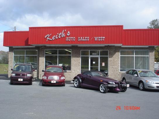 Keiths Auto Sales >> Keith S Auto Sales Inc Car Dealership In Penn Laird Va