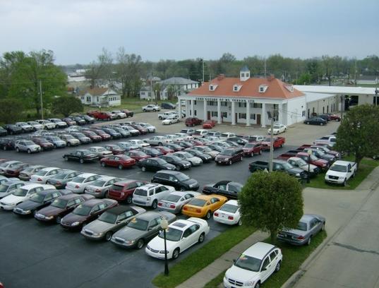 Mt Vernon Car Dealerships >> Ford Square Of Mt Vernon Lincoln Car Dealership In Mount