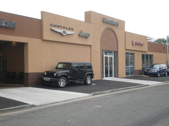 Westbury Jeep Chrysler Dodge Ram Car Dealership In Jericho NY - Jeep chrysler dealerships