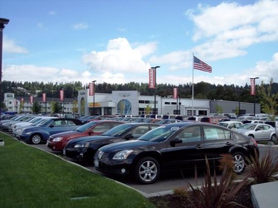 Larson Chrysler Jeep Dodge Ram Of Puyallup