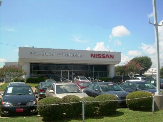 Town North Nissan 1