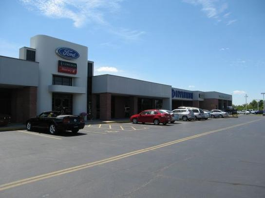 Watermark ford marion