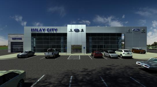Imlay City Ford >> Imlay City Ford Car Dealership In Imlay City Mi 48444