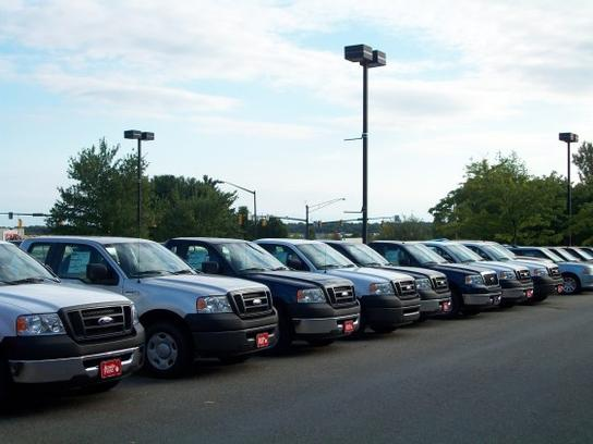 Apple Ford Columbia >> Apple Ford Lincoln Car Dealership In Columbia Md 21045 Kelley