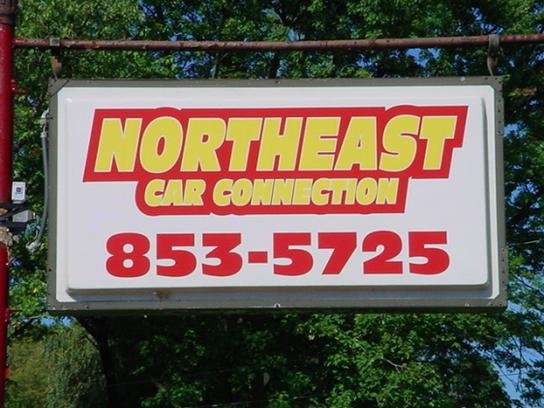 Northeast Car Connection
