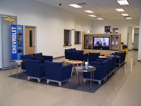 Hubert Vester Chevrolet Car Dealership In Wilson, NC 27896 9743 | Kelley  Blue Book