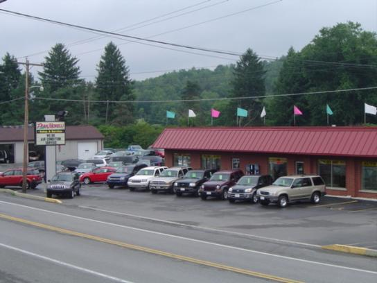 Car Dealers In Brockway Pa