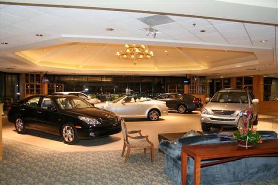 Park Place Grapevine >> Park Place Lexus Grapevine Car Dealership In Grapevine Tx