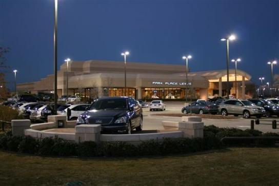 Park Place Lexus Grapevine Car Dealership In Grapevine, TX 76051 | Kelley  Blue Book