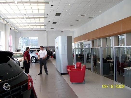 Jackie Cooper Nissan car dealership in Tulsa, OK 74133 | Kelley Blue