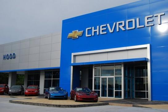 Bill Hood Chevrolet Car Dealership In Covington La 70433