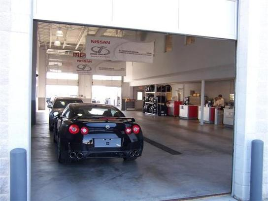st. charles nissan hyundai car dealership in saint peters, mo 63376