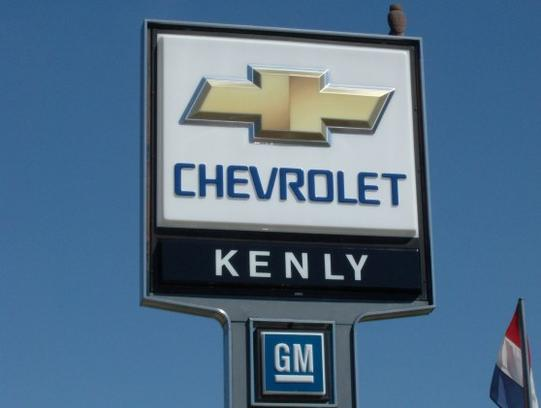 Kenly Chevrolet