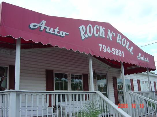 Rock N Roll Auto Sales 1