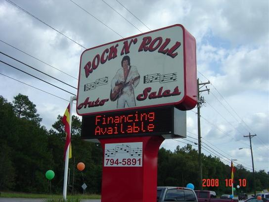 Rock N Roll Auto Sales 2