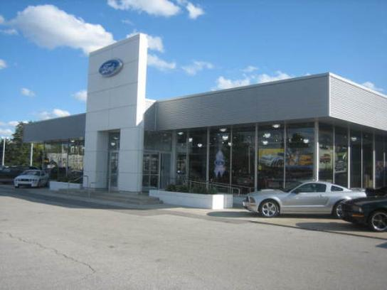 Kistler Ford Sales Inc 1