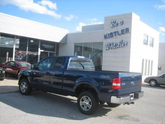 Kistler Ford Sales Inc 2