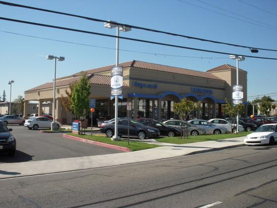 Honda of Hayward 1