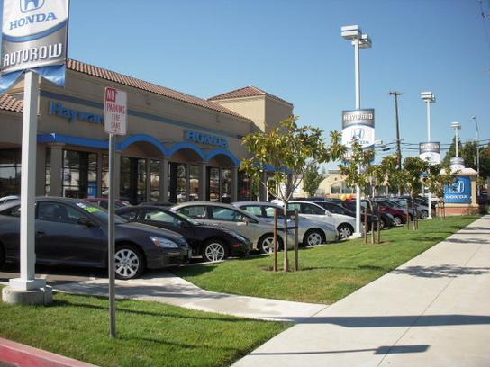 Honda of Hayward 2