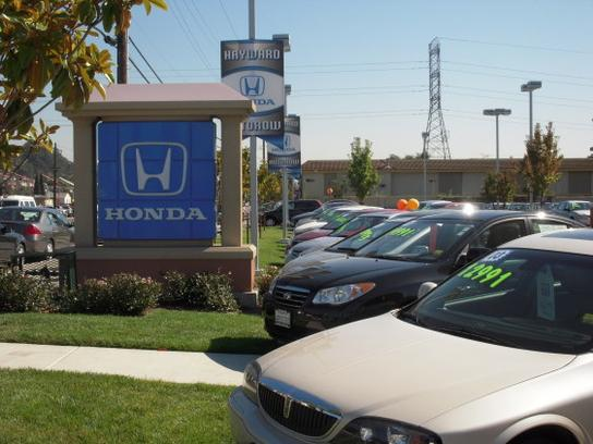 Honda of Hayward 3