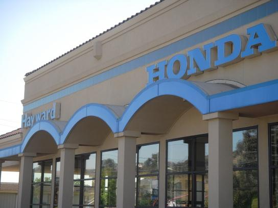 Honda of Hayward