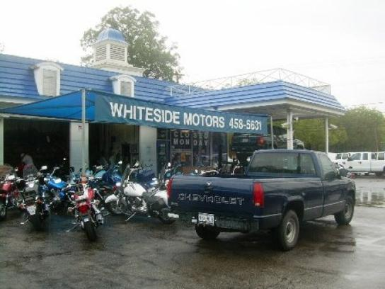 Whiteside Motors