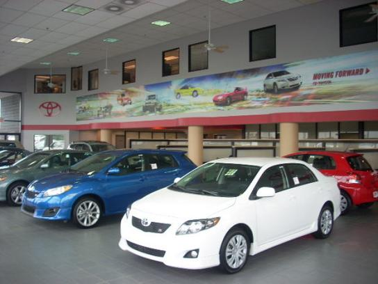 Kerry Toyota Used Cars Florence Ky