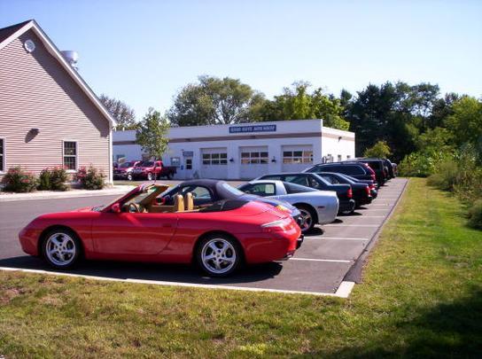 Good Guys Auto House Car Dealership In Southington CT - Good guys auto