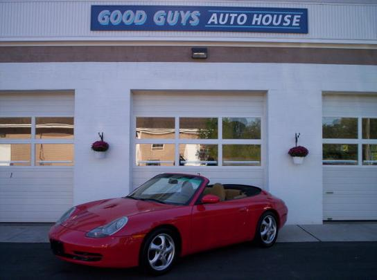 Good Guys Auto House 1