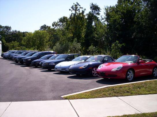 Good Guys Auto House Car Dealership In Southington CT - Good guys automotive