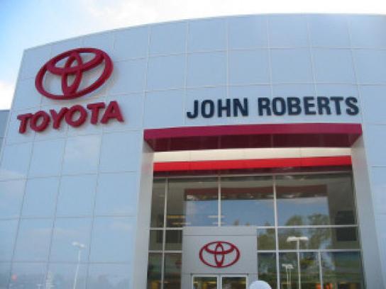 High Quality John Roberts Toyota Car Dealership In Manchester, TN 37355 | Kelley Blue  Book