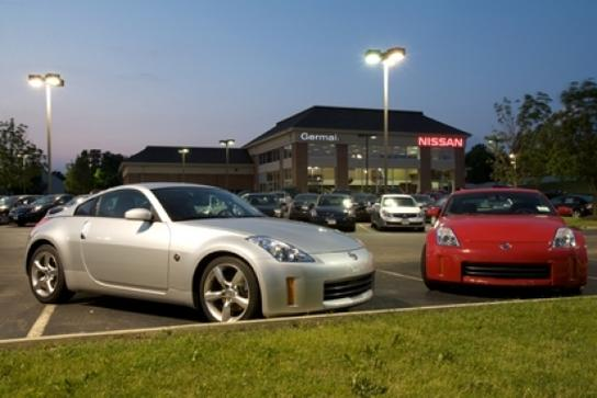 Germain Nissan of Columbus 3