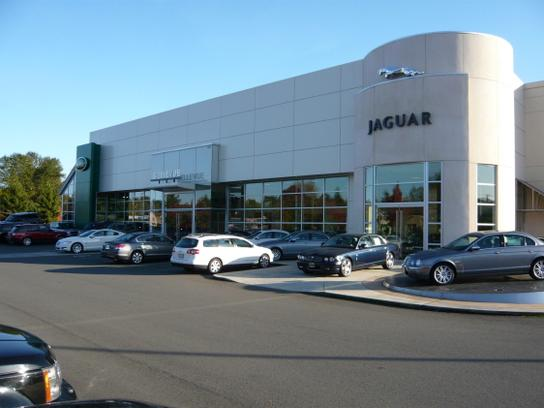 Land Rover Bellevue >> Jaguar Land Rover Bellevue Car Dealership In Bellevue Wa 98005