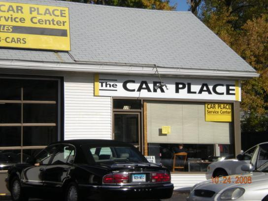 The Car Place Inc