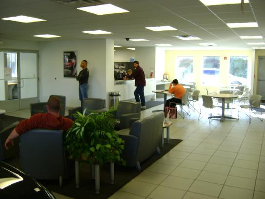 Middletown Nissan 2
