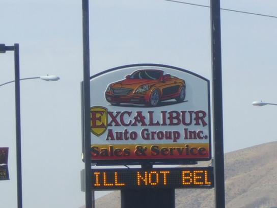 Excalibur Auto Group Inc. 2