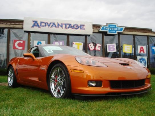 Advantage Chevrolet of Bolingbrook 1