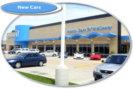 Honda Cars of McKinney 2