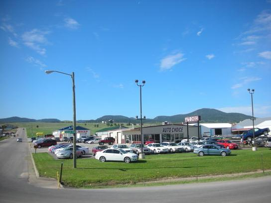 Auto choice car dealership in spearfish sd 57783 kelley for Spearfish motors spearfish sd
