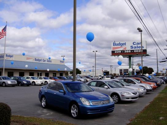 Budget Car Sales of Tifton 1
