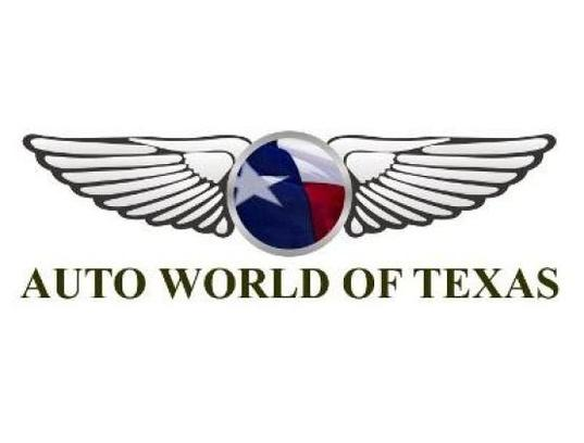 Auto World of Texas 1
